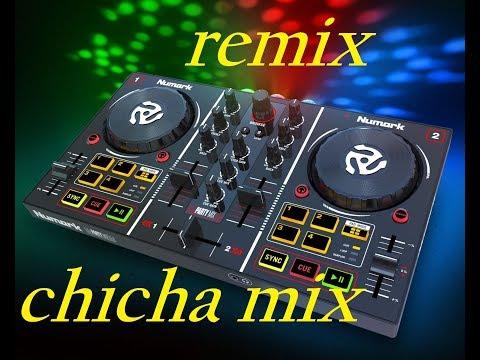 chicha remix 2018 dj joel arequipa