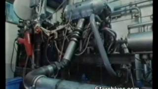 Turbo F1 Engines   How They Started, Part 1