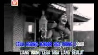 Anak Jeger Doel Sumbang Sudin.