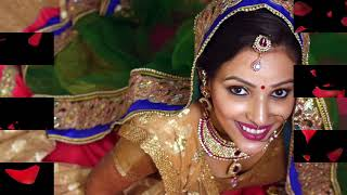New bridal Status Video👰🏻 | Bride's Whatsapp DP | Bridal Dress