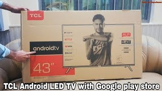 tv4 app store tcl - TH-Clip