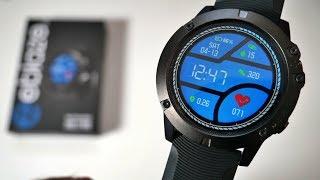 ZEBLAZE VIBE 3 PRO   Fitness Smartwatch   Best Vibe So Far?