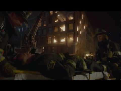 Trailer Chicago Fire