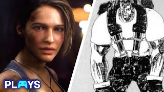 Hidden Resident Evil Secrets It Took Fans Years to Find   MojoPlays