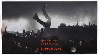Nyck Caution - Slippin Away feat. Jake Luttrell (Official Audio)