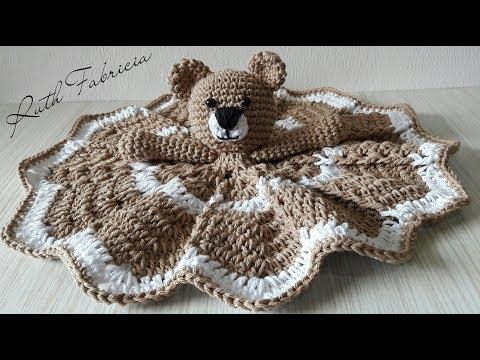 Urso da camiseta listrada | Bichinhos de croche, Amigurumi de animais de  crochê, Receitas amigurumi | 360x480