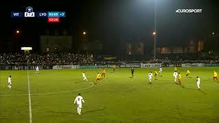 8e De Finale De Coupe De France | AS Vitré - Lyon Duchère AS (3-2)