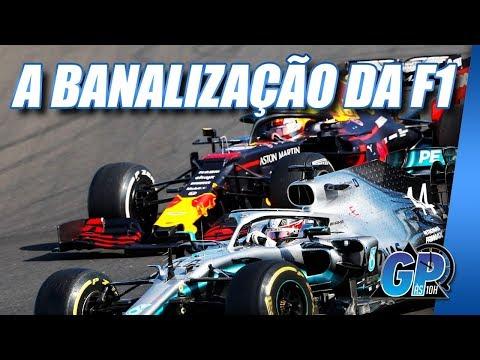 Calendário com 22 GPs tem lado bom, mas banaliza corridas na F1 | GP às 10
