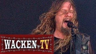 Borknagar   3 Songs   Live At Wacken Open Air 2016