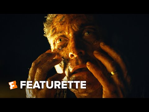 Old Featurette - Night's Vision (2021)   Movieclips Trailers