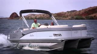 Pontoon Boats for Sale in Southern California at Newport Pontoons Sales