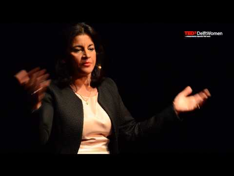 , title : 'Creating Charity-Driven Business Plans | Namita Krul-Taneja | TEDxDelftWomen