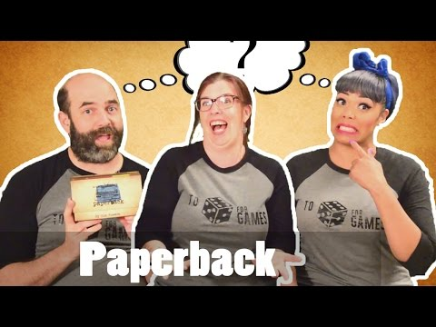 Board Gaming with Colleagues: Paperback - To Die For Games