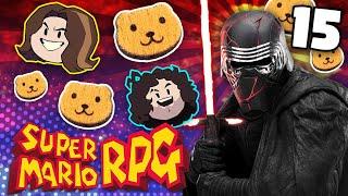 Muku Cookie??!?! - Mario RPG