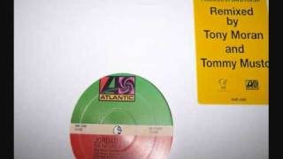 JORDAN HILL FOR THE LOVE OF YOU TOMMY MUSTO CLUB MIX 1996