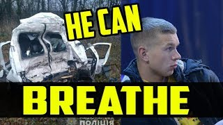 Oleg Zhokh Can Now Breathe but is Still in a Coma. What Does the Future Hold? | Armwrestling