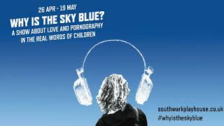 Why is the Sky Blue? from #Why is the Sky Blue?
