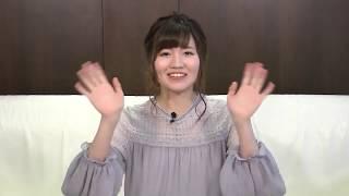 THEIDOLM@STERCINDERELLAGIRLS/のぐちゆり及川雫役宮城公演コメント