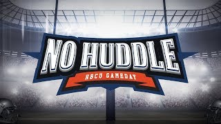 No Huddle: 11/12/18