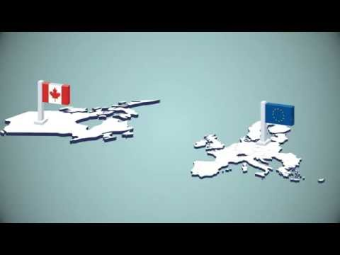 CETA - EU and Canada Trade Deal