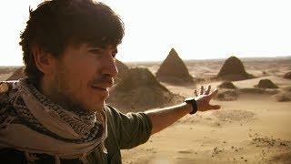 The Lost Kingdom of Sudan | BBC Earth