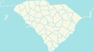Breaking down South Carolina's political geography