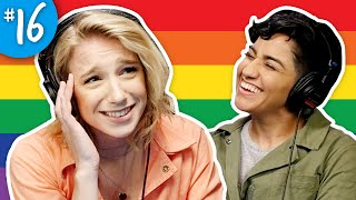 Coming Out, Dating & First Kisses (PRIDE MONTH SPECIAL) - SmoshCast #16