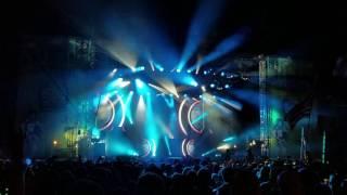 Bassnectar - Don't Hate The 808 Edit - North Coast 2016