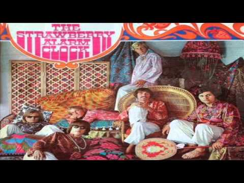 The Strawberry Alarm Clock • The World's on Fire (1967)