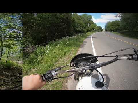 Download Fast Old Dirt Bikes Video 3GP Mp4 FLV HD Mp3 Download
