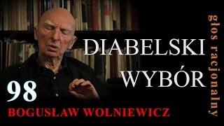 Bogusław Wolniewicz 98 DIABELSKI WYBÓR