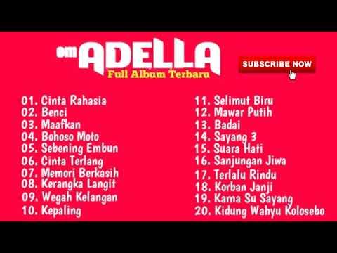 Om adella full album paling terpopuler   pilihan terbaik  mp3