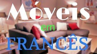 Vocabulário: Móveis em francês - parte 1