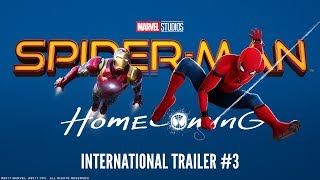 Spider-Man: Homecoming (2017) Video
