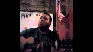 Donnie patterson ace of base cover