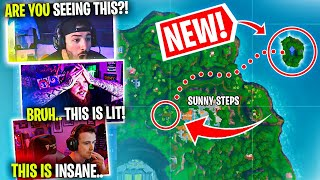 NEW! How To Get *OUTSIDE* Of The Map In Fortnite! Feat. Timthetatman, DrLupo & 72hrs