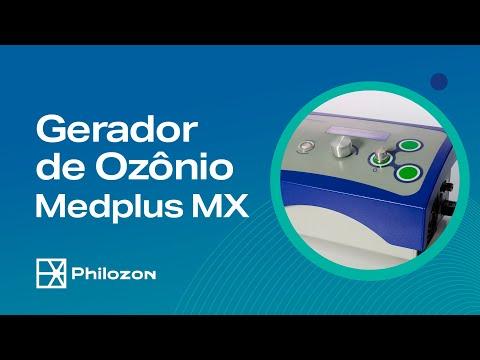 Gerador Medplus MX