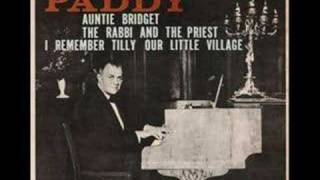 Ballad of Bethnal Green (A song from 1959 by Paddy Roberts)