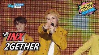 [HOT] INX - 2GETHER, 인엑스 - 투게더 Show Music core 20170429