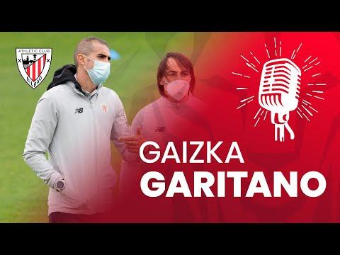 🎙️ Gaizka Garitano | pre Athletic Club-Sevilla FC | J8 LaLiga 2020-21