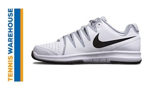 Nike Vapor Court Men's Tennis Shoe video