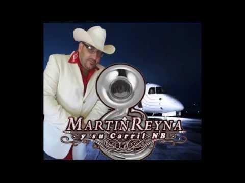 Martin Reyna y Su Carril Norteño Banda- Las Nieves de Enero