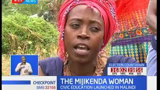 The Mijikenda Woman : The Mijikenda Woman rights at the coast