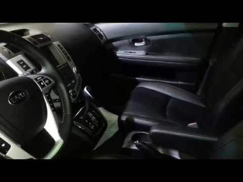BYD S6 DCT 2015 Video Interior Caracteristicas Precio Colombia