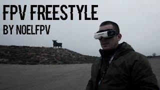 FPV Freestyle | A fondo NO es suficiente!