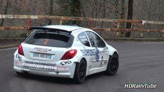 preview picture of video '3° Rally del MonteRegio 2013 [HD]'