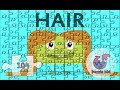 Puzzle Game For Girls Big Block Sing Song Hair Puslespi