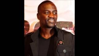 Akon ft  Sarah Kalume   Light Switch