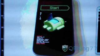 How to Unlock the Galaxy Nexus Bootloader