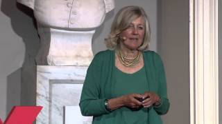 The conversation project | Ellen Goodman | TEDxBoston